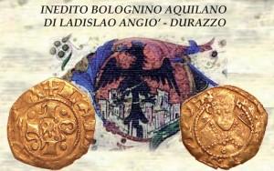 Un indeito Bolognino de L'Aquila