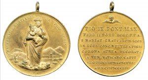 Medaglia 1853