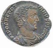 ritratto di Nepoziano