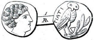 Disegno da Spinelli 1820, tav.8, n.1
