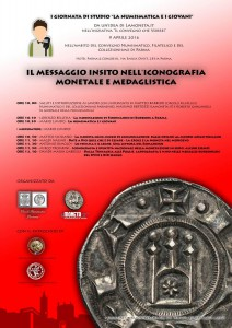Giornata di Studio La Numismatica e i Giovani