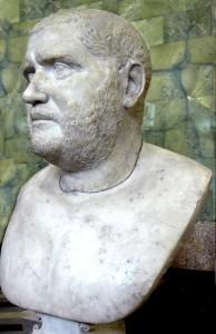 L'imperatore Balbino