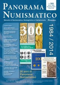 Panorama Numismatico nr.300
