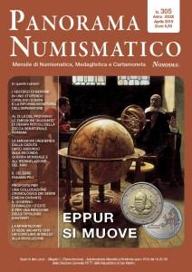 Copertina n. 305