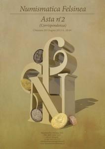 Numismatica Felsinea - Asta 2