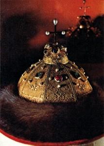 Corona di Monomakh