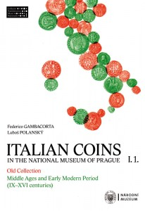 Italian coins in the National Museum of Prague