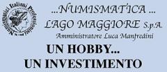 Numismatica Lago Maggiore S.p.A.
