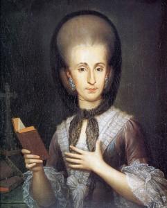 Livia Doria Carafa
