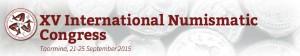logo Congresso Internazionale di Numismatica