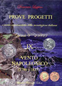 sulla monetazione napoleonica