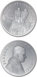 60° Anniversario dell'ordinazione sacerdotale di Benedetto XVI