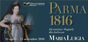 Mostra Parma 1816
