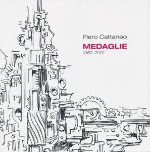 Piero Cattaneo Medaglie