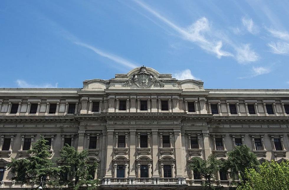 Istituto poligrafico e zecca dello statopanorama for 5 case nuove di zecca