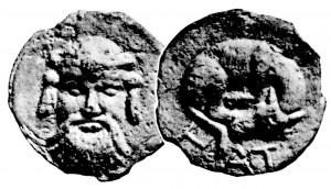Picenum: as di Hatria
