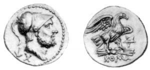 Aureo di 3 scrupoli