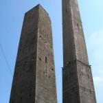 Le 2 Torri di  Bologna