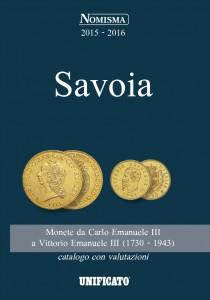 Savoia 2015-2016