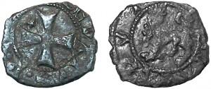 denari piccoli della zecca di Roma