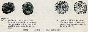 Moneta pubblicata da Rodolfo Spahr nel 1931.