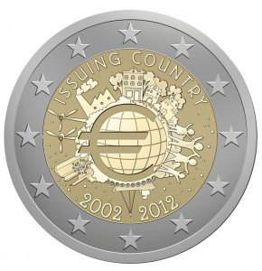 Eurocoin winner