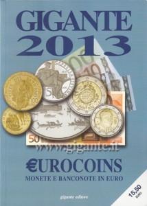 gigante-2013-euro-coins-monete-europa