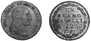 Grano da 12 cavalli 1797
