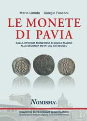 Libro di Pavia