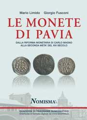 Libro di Pavia