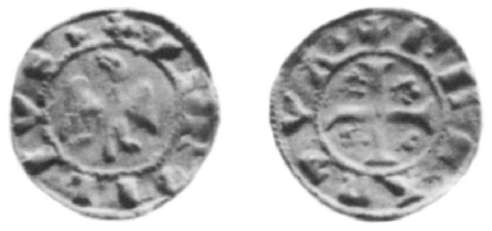 Mantova - quattrino - imperiale