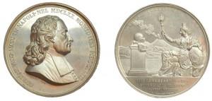 medaglia napoletana
