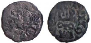moneta della zecca di Termoli