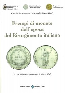 MONETE RISORGIMENTO ITALIANO 
