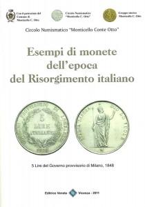 MONETE RISORGIMENTO ITALIANO