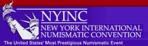 45th New York International Numismatic Convention