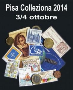 Pisa Colleziona 2014