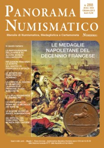 rivista numismatica ottobre