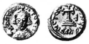 Solido di Giustiniano II