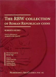 the RWB collection of roman republican coins