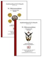 Catalogo monete HD Rauch