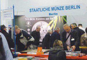 Numismata berlin 2016