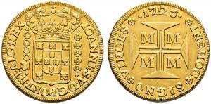 Lotto 2550 - Brasile