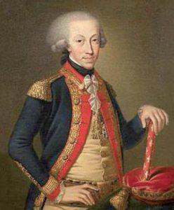 Carlo Emanuele IV