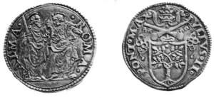 Giulio della Zecca di Roma