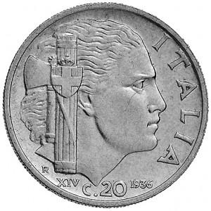 20 centesimi del 1936