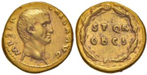Galba (68-69) - Aureo