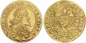 10 ducati di Ferdinando III