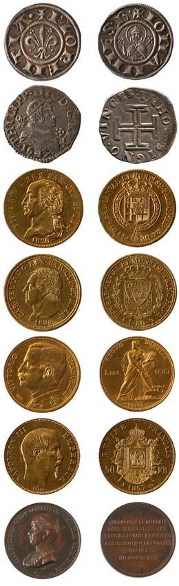 monete ACM