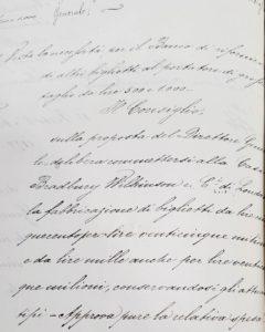 Fig. 4. Archivio storico del Banco di Napoli.